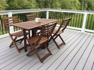 Deck Resurfacing