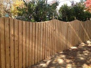 Residential Fence Basics Freedom Fence