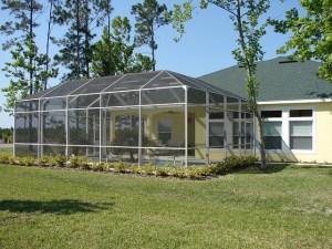 Three-Season Rooms Harford County Freedom Fence