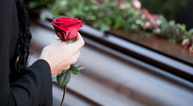 Question about Funerals and Cremation