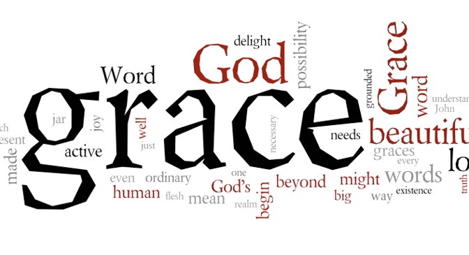 Q&A: Do I earn God's grace by works?