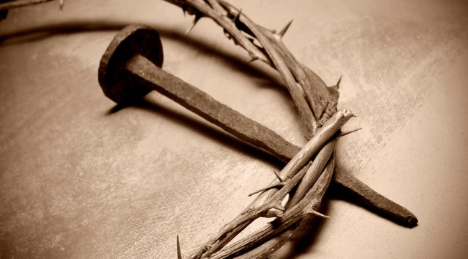 Q&A: I know Jesus loves me, but I'm suffering.
