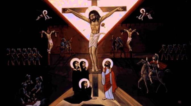 Understanding Great Friday: Sin, Sacrifice, and Redemption