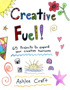 Creative Fuel by Ashlee Craft