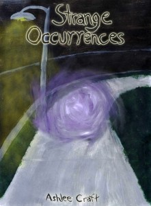 Strange Occurrences by Ashlee Craft Cover