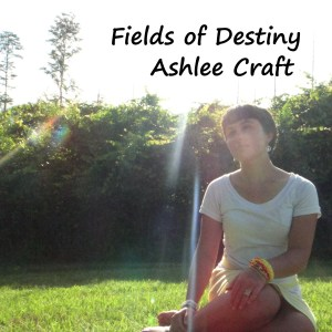 Fields of Destiny by Ashlee Craft