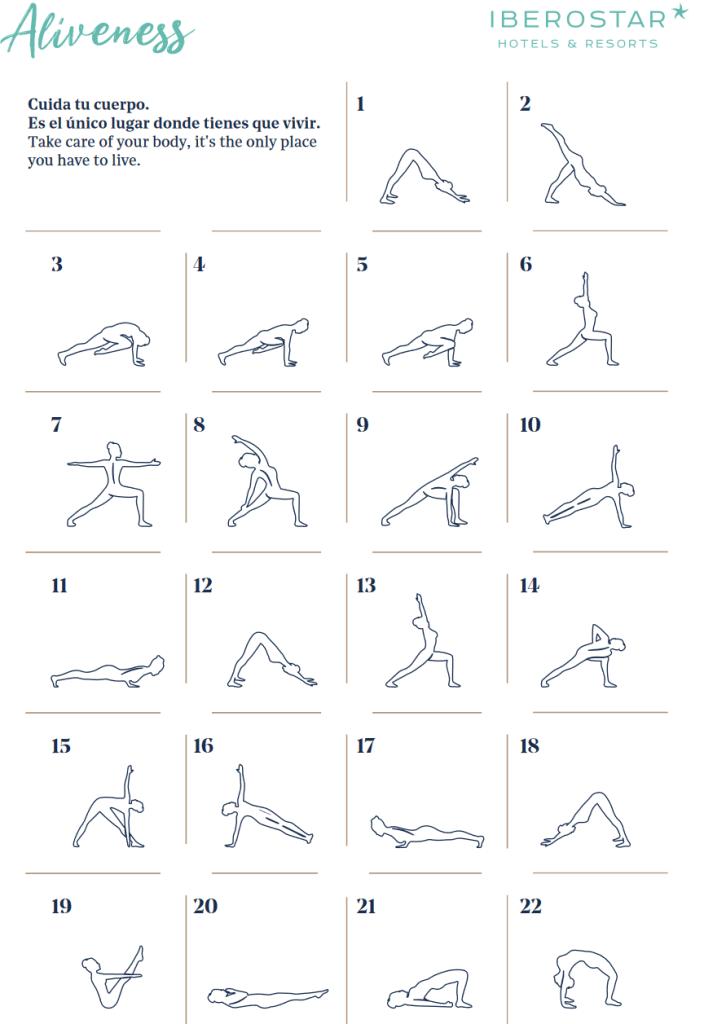 Tecnicas de Yoga