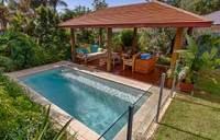 Plunge Pools Brisbane QLD - Fibreglass Pools - Freedom Pools