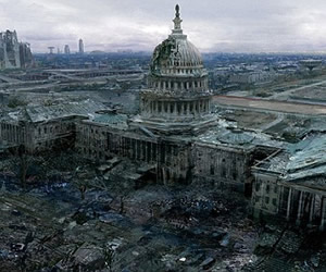 the day after the shtf
