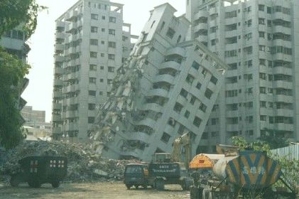 earthquake preparedness for preppers