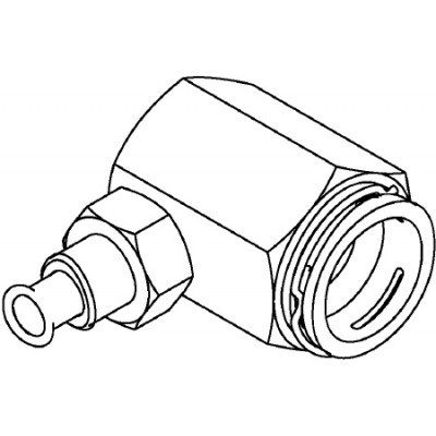 Ford Fuel Filter Disconnect Tool