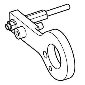 Crankshaft Locking Tool EN-46788