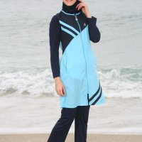 Burkini: The Battle Over Muslim Women in Europe