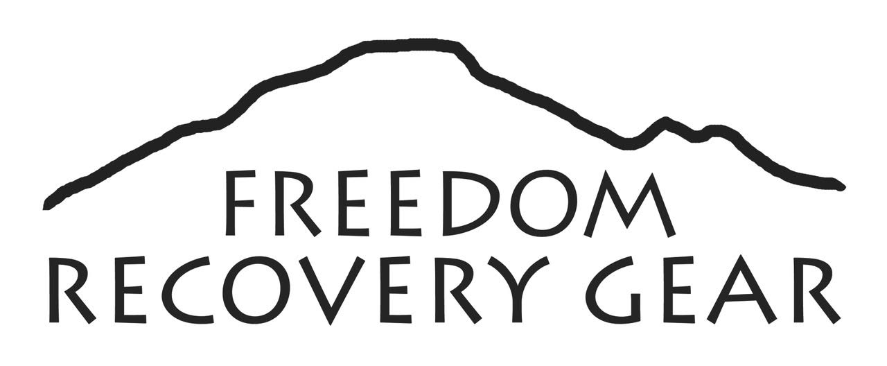 Welcome to Freedom Recovery Gear