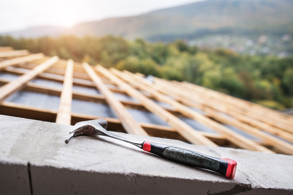 Freedom Roofing Company-Slider