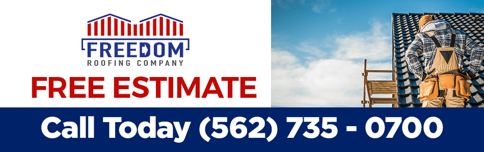 Professional Roofing + Roofers in Paramount, CA