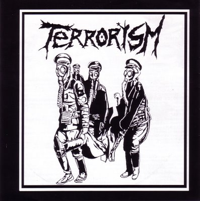 Aggressive War and Terrorism Are One and the Same! So Who