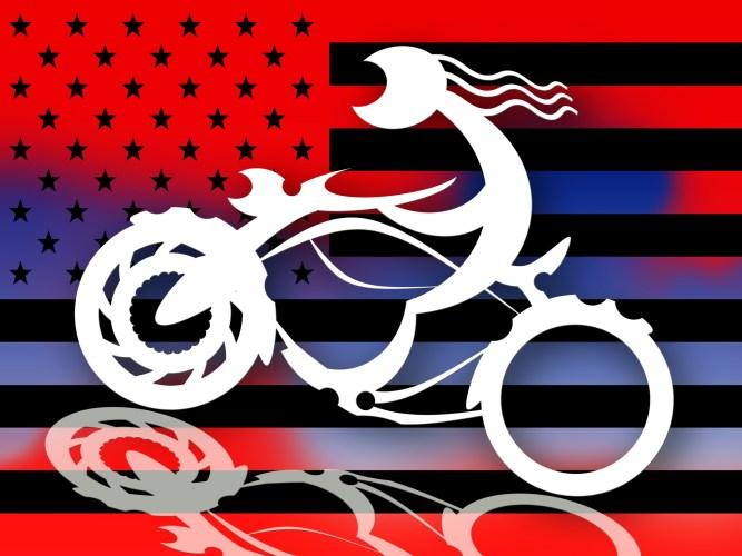 American Bikers