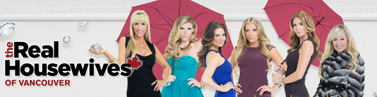 weekend business real housewives of vancouver