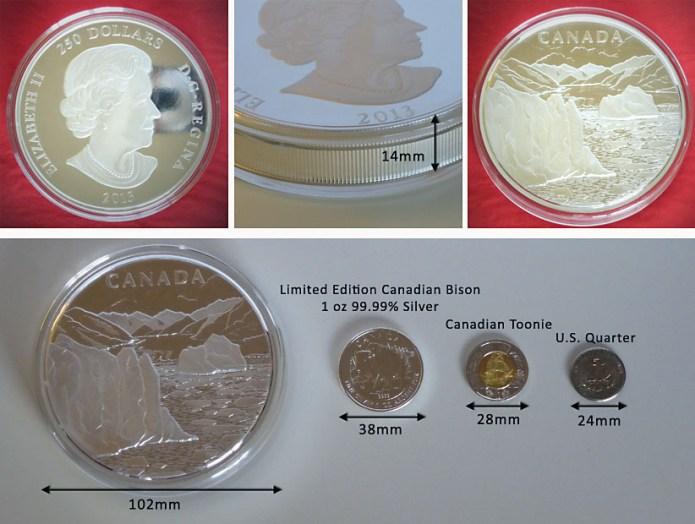 13_04_arcticsilver3 arctic landscape silver coin review