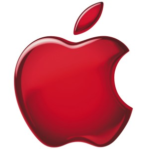 apple-logo-red best brands