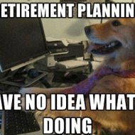 15-08-dog-no-idea-what-doing-retirement-planning