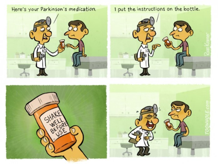 parkinsons-disease-pill