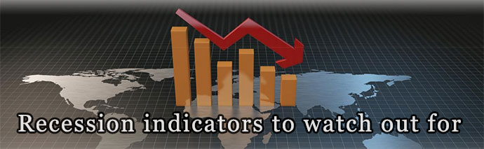 recession indicators to keep an eye on