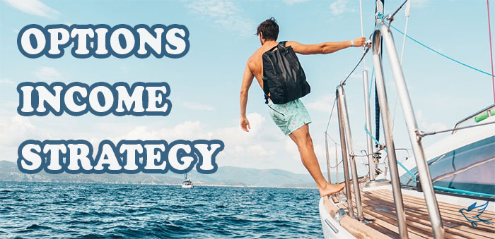 Selling options can be a great income producing strategy