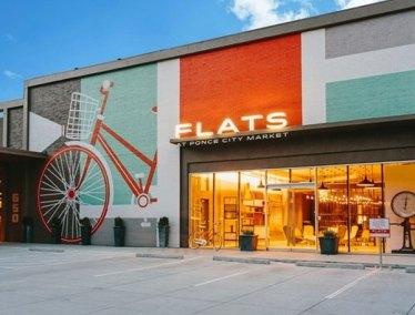 Community Shops
