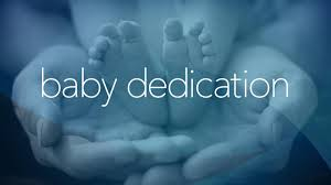 Image result for baby dedication images in Jewish tradition