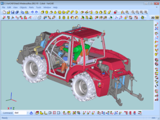 Top 25 Free CAD Viewer Software You Can Download