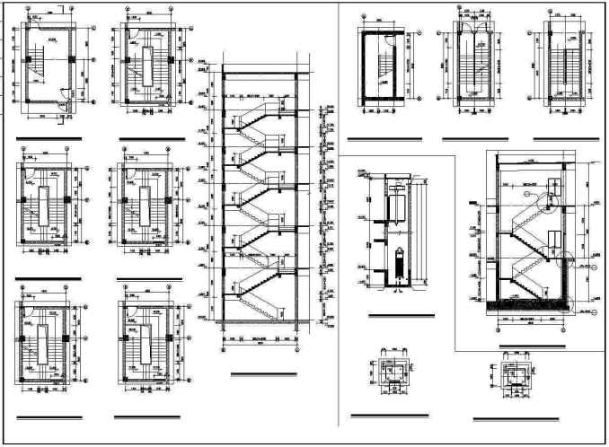 Residential Building Cad Details Collection V2layoutlobbyroom Designpublic Facilitiescounter At Autocad Blocksdrawingscad Detailselevation