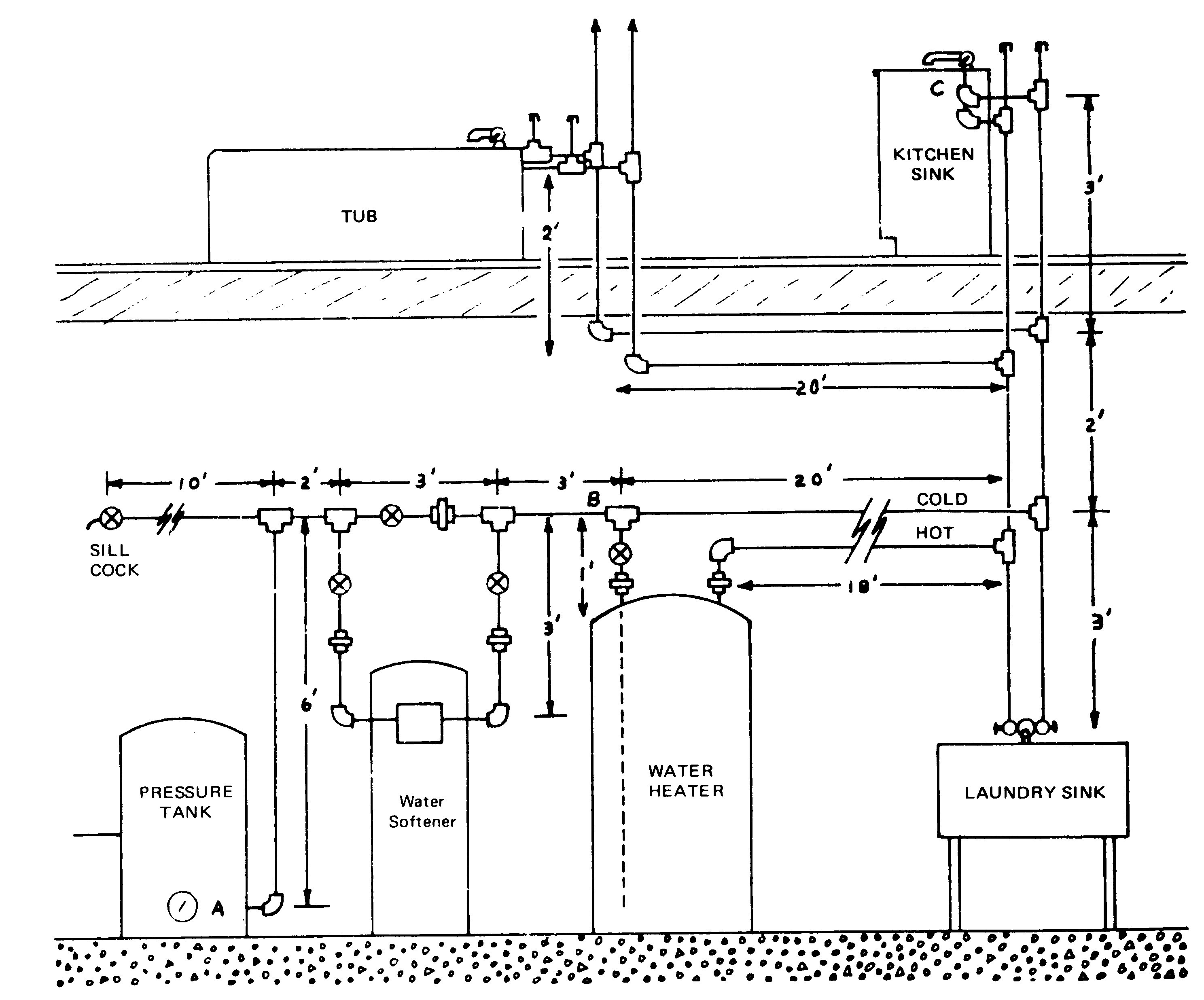 water softeners how they work diagram stihl fs 44 parts salt softener system free engine