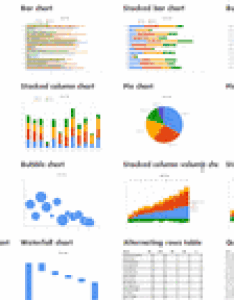 Create beautiful charts in excel also download free chart templates addins plugins for dashboards rh freeexceldashboards