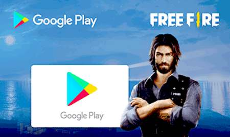 Free Fire Play Store Redeem code
