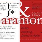 Adobe Garamond Font Free Download