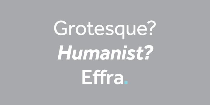 Effra Font Free Download - Free Fonts