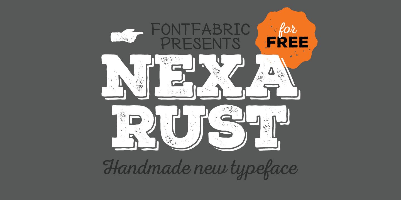 nexa-rust-free