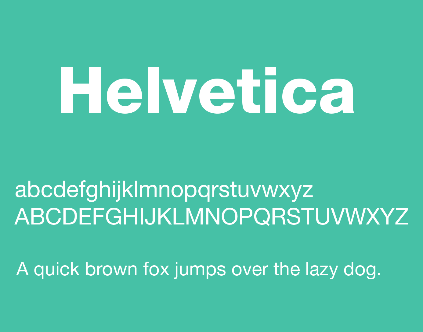 helvetica fonts free download for windows 7