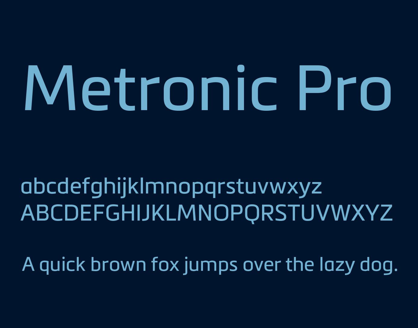metronic-pro