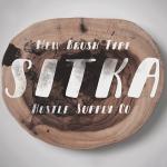 Sitka Brush Font Free