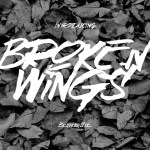 Broken Wings – Free Font Download