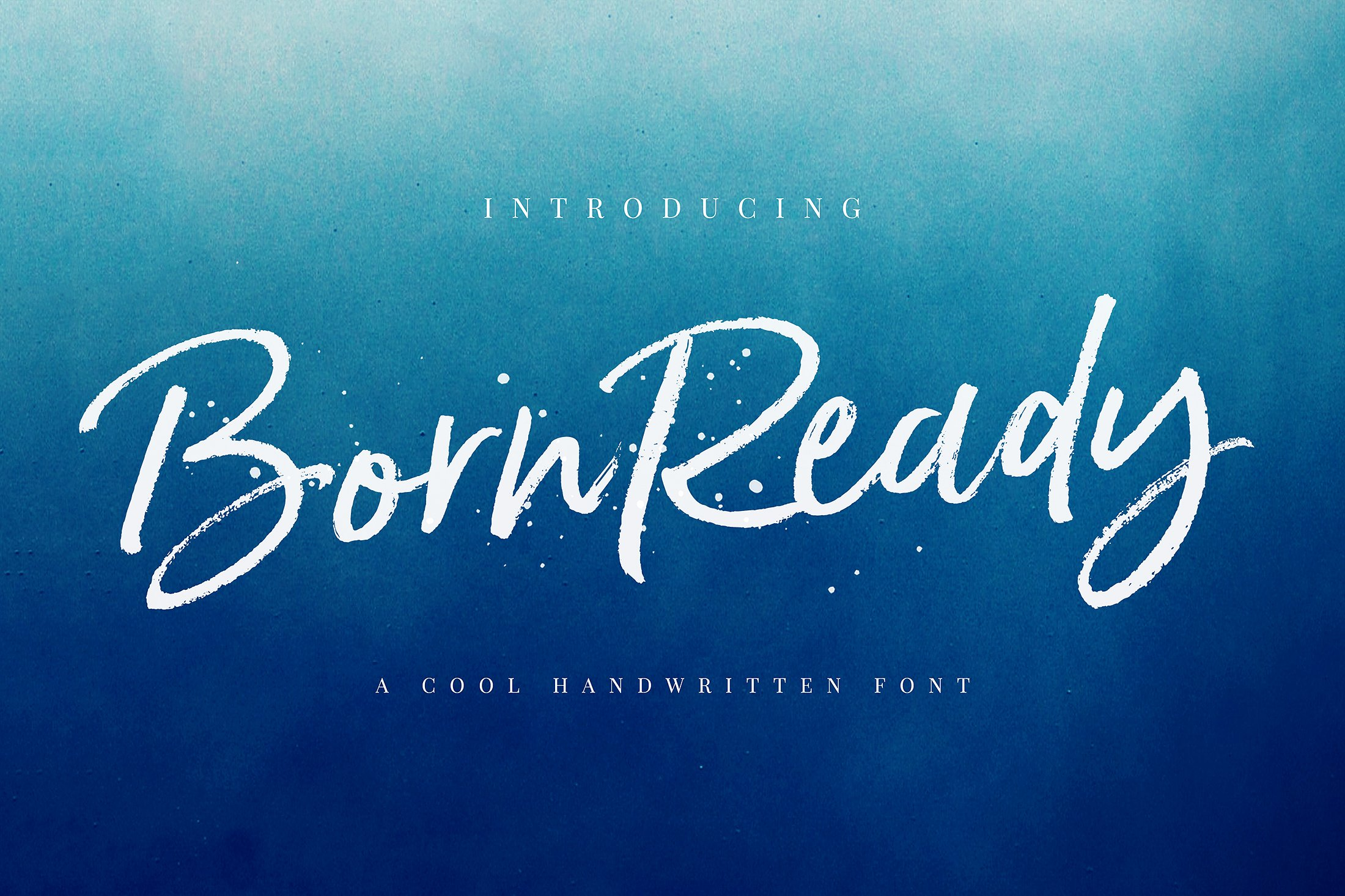 main-born ready