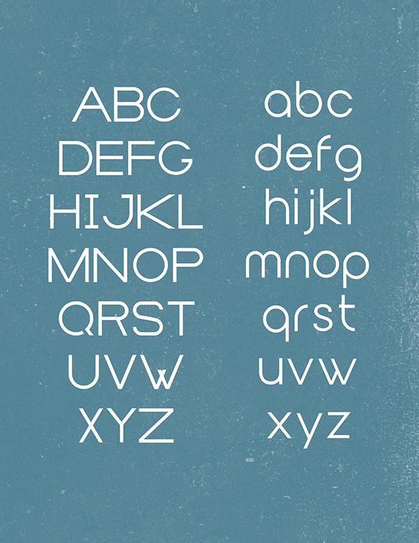 Duma font 2