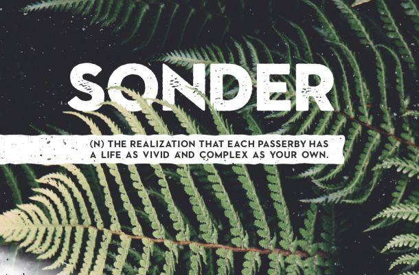 Sonder Free Typeface