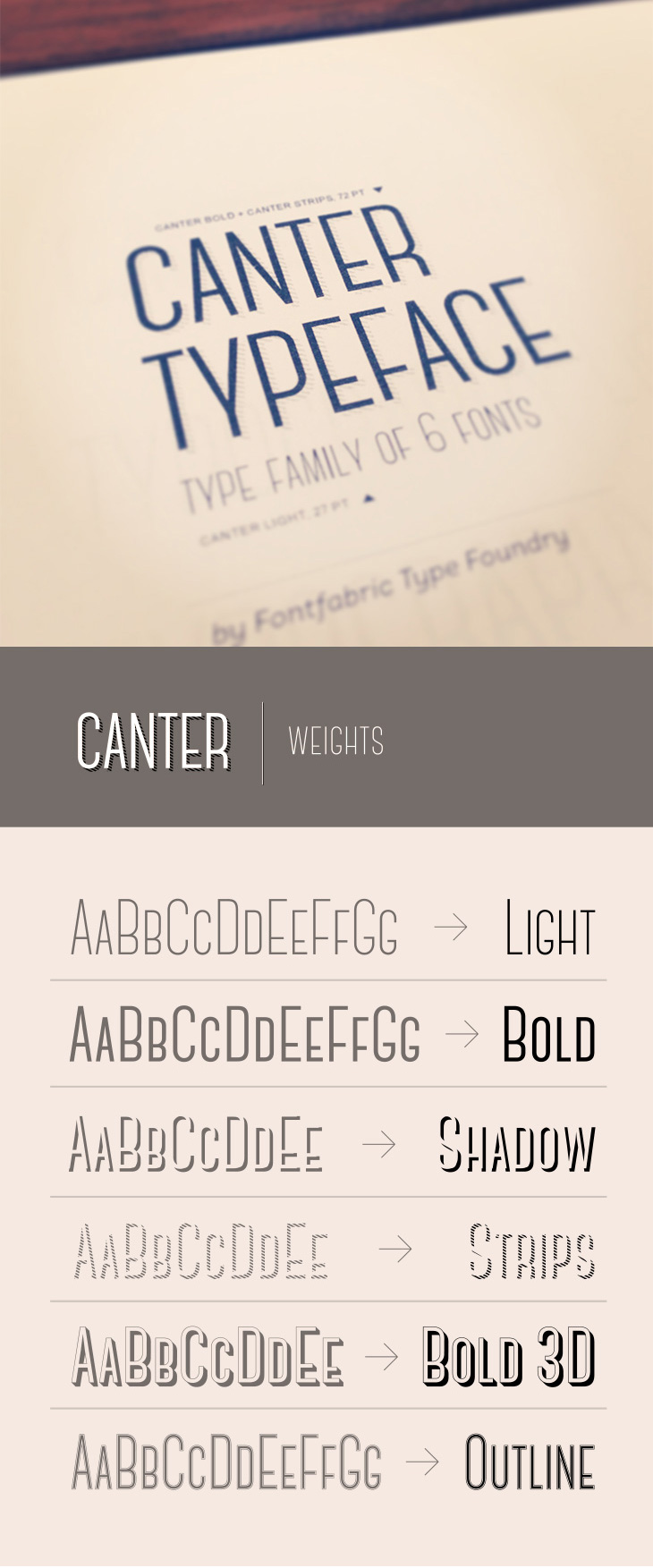 01_canter-free-font
