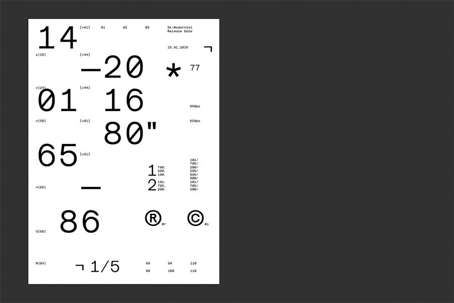 04_modernist-free-font