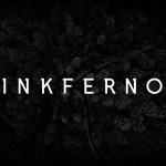 Inkferno Free Semi-Serif Typeface