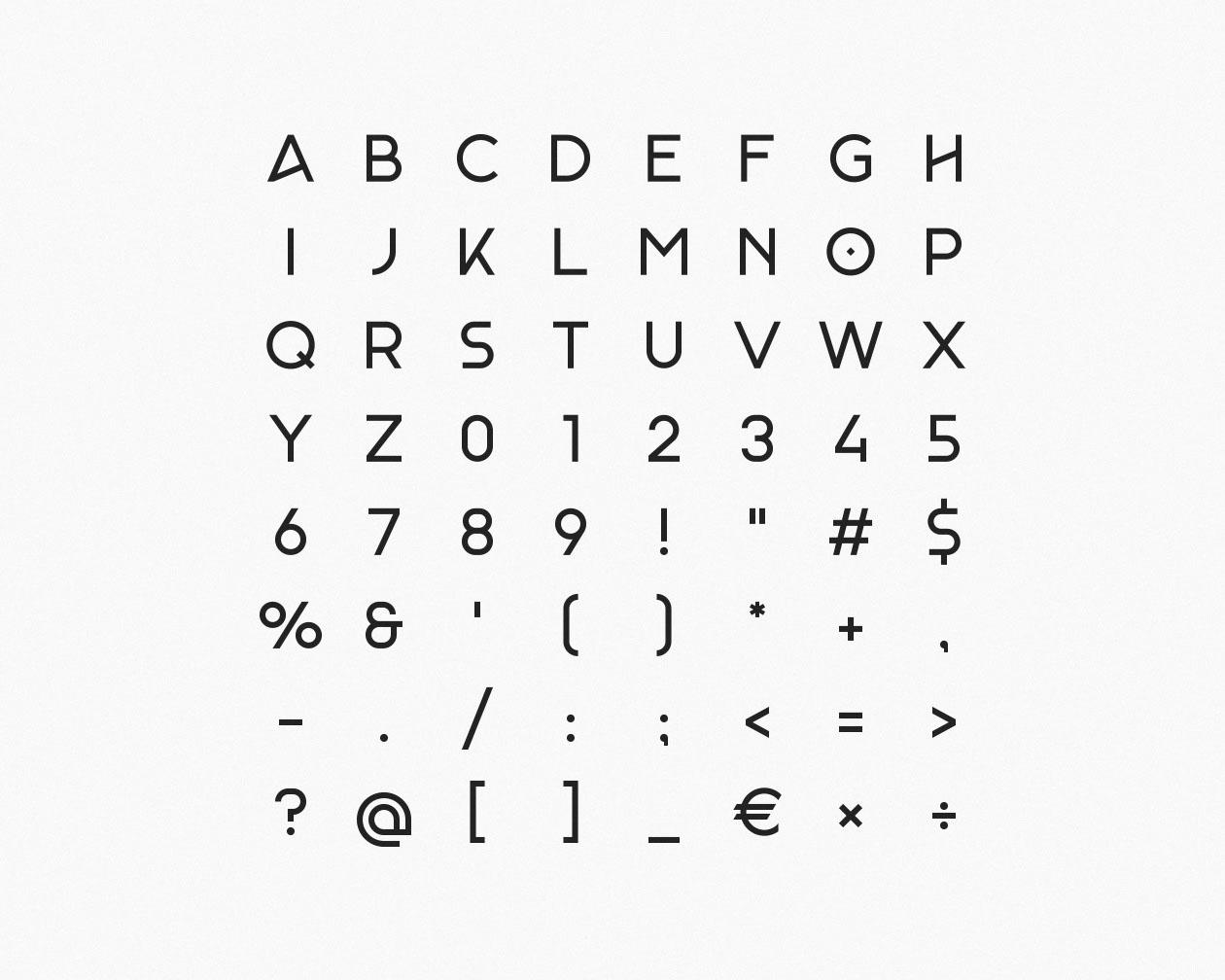Monade-Font-Letters-2